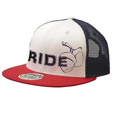 RWB Ride Nuts Hat