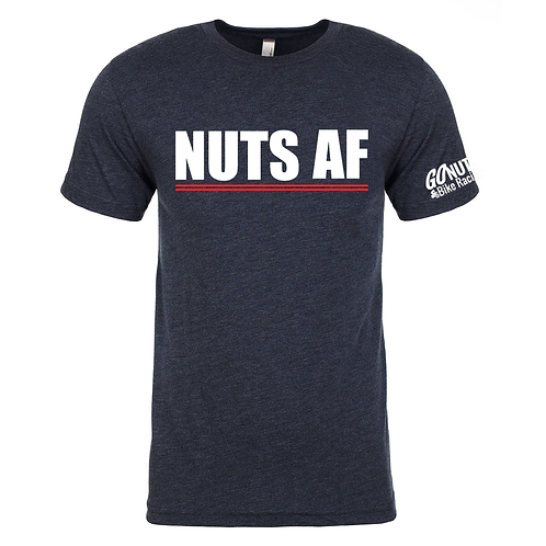 Nuts  Are Fun TriBlend T-Shirt