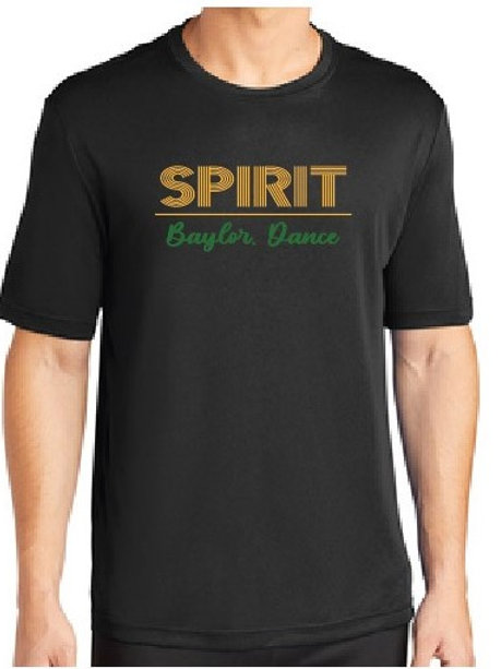 Spirit - Baylor Dance