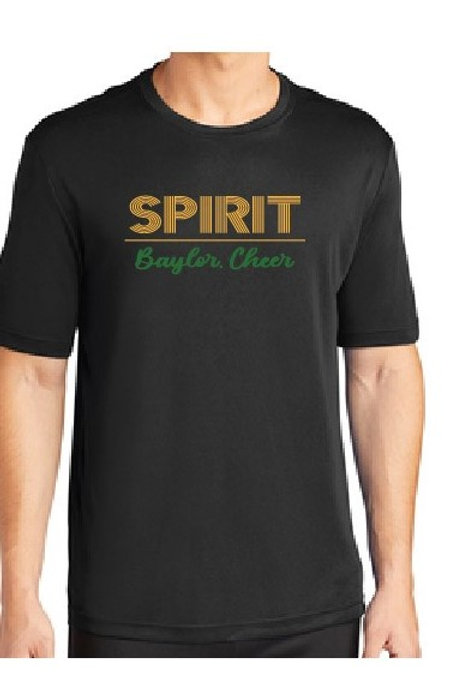 Spirit - Baylor Cheer