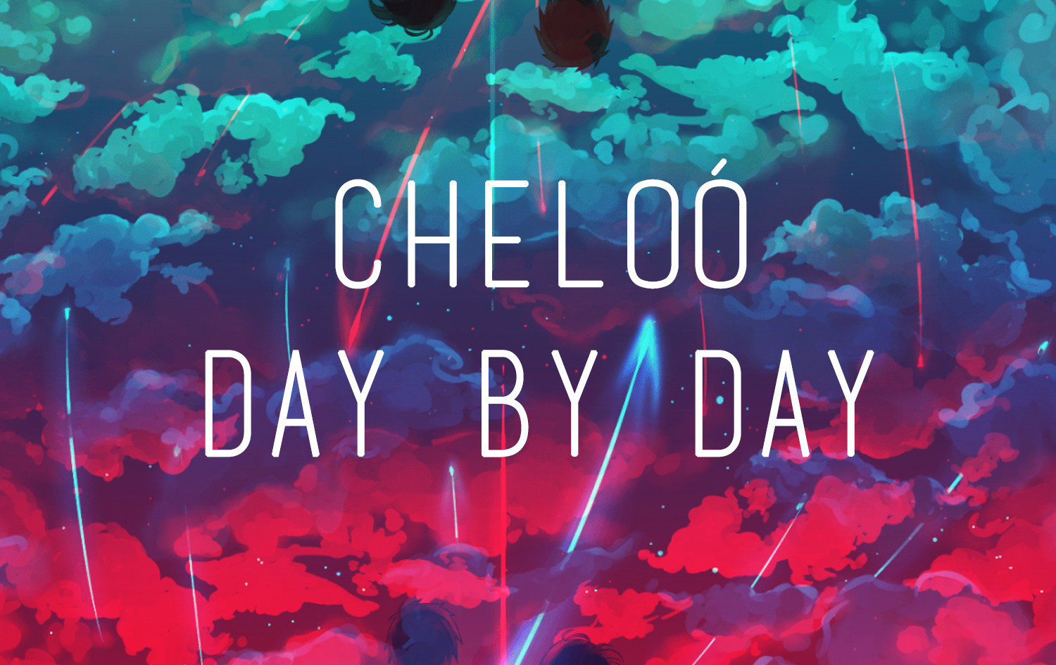 Cheloo - Day By Day