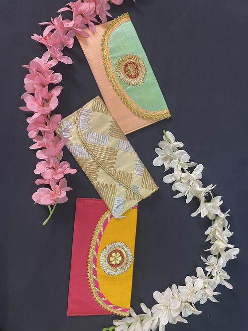 Wedding basic envelopes