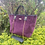 Thumbnail: The Butterfly Tote