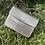 Thumbnail: Gold croc plain flap 2 in 1 sling