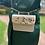 Thumbnail: Mirror work gold waist plus sling