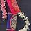 Thumbnail: Wedding peacock envelopes