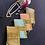 Thumbnail: Zip wedding pouches