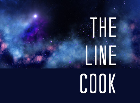 Short Story: The Line Cook