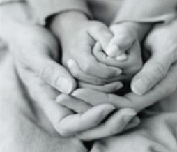 Prayer Partner Program