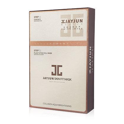 JayJun Skin Fit Mask Plant Stem Cell Mask 水光植物幹細胞面膜