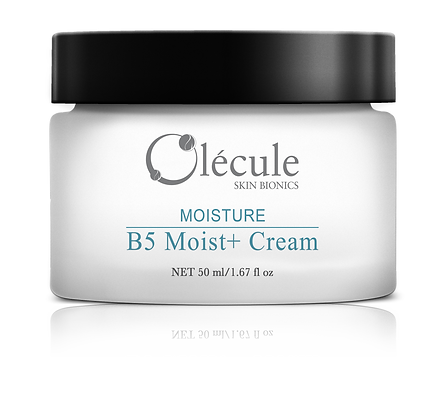 Olecule B5 Moist+ Cream B5內外水潤面霜 (50g)