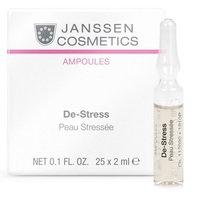 JANSSEN DE-Stress 柔敏舒緩安瓶 (25x2ml)