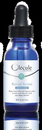 Olecule  Revival Serum 30ml 活膚再生重點精華