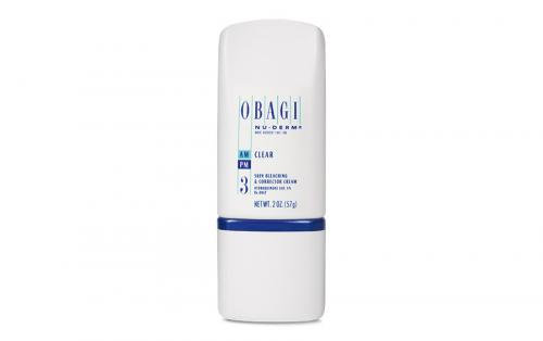 Obagi Nu-Derm Clear fx 表層去斑霜(3號)