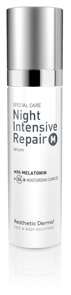 Night Intensive Repair (M) 褪黑素美白精華