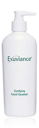 Exuviance Clarifying Facial Cleanser 控油潔面啫喱 (212ml)