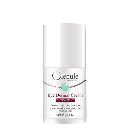 Olecule Eye Dermal Cream 抗氧完善眼霜 (15g)