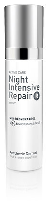 Aesthetic Dermal Night Intensive Repair (R) 白藜蘆醇 (50ml)