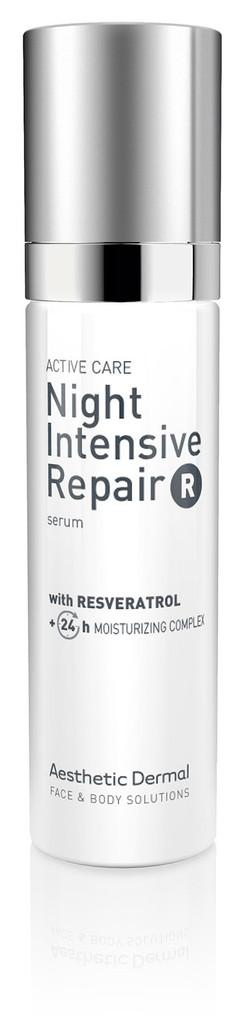 Night Intensive Repair (R) 白藜蘆醇
