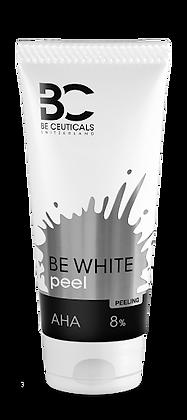 BE WHITE peel 毛孔呼吸霜