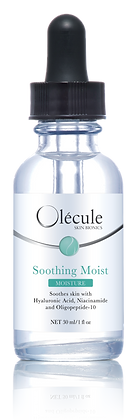 Olecule Soothing Moist 防敏水潤精華 (30ml)