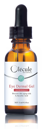 Olecule Eye Dermal Gel 抗氧化護眼精華 (15ml)