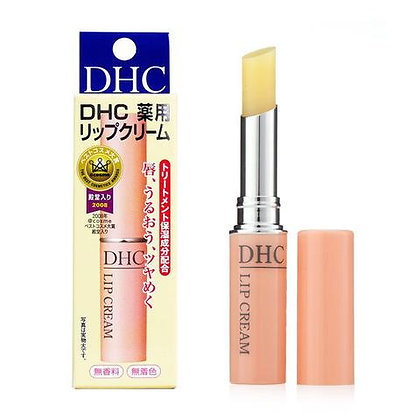 DHC Lip Cream 橄欖潤唇膏 (1.5g)