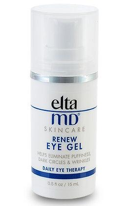 EltaMD Renew Eye Gel 再生去紋亮白眼霜 (15ml)