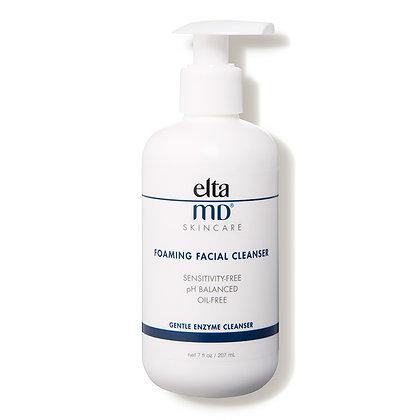 EltaMD Foaming Facial Cleanser 溫和泡沫潔面乳 (207ml)