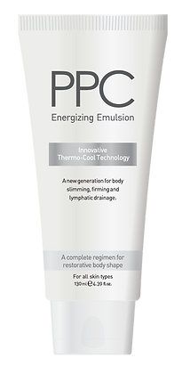 PPC Energizing Emulsion 冷暖纖腿王 (130ml)