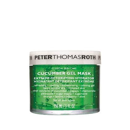 PeterThomasRoth Cucumber Gel Mask 青瓜舒緩保濕面膜 (150ml)