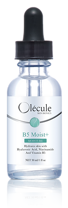 Olecule B5 Moist+ B5內外水潤露 (30ml)
