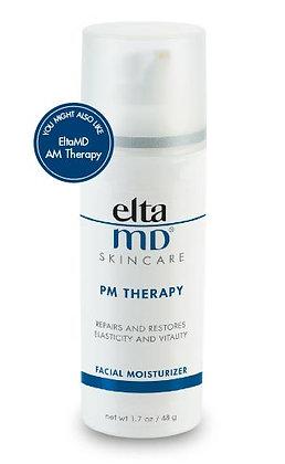 EltaMD PM Therapy 晚間亮肌嫩膚霜 (48g)