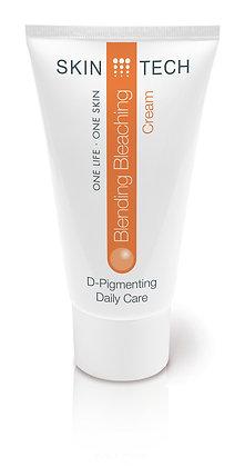 SKINTECH Blending Bleaching Cream 淨白褪斑面霜 (50ml)