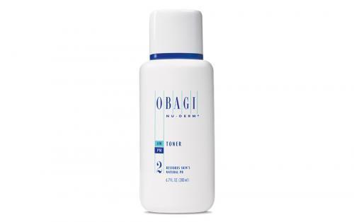 Obagi Nu-Derm Toner 平衡爽膚液(2號) 200ml