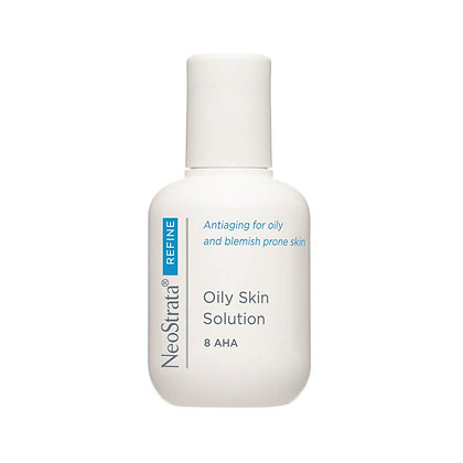 NeoStrata Oily Skin Solution 控油淨膚水 (100ml)
