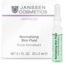 JANSSEN Normalizing Fluid深層淨化安瓶 (25x2ml)