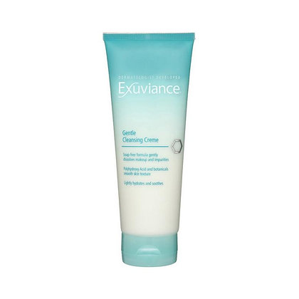Exuviance Gentle Cleansing Creme 輕柔潔面乳 (212ml)