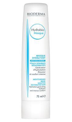 Bioderma Hydrabio Mask 保濕面膜 (75ml)