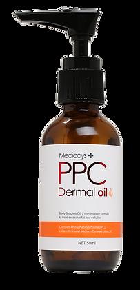 PPC Dermal Oil 神纖油燃脂精華油 (50ml)
