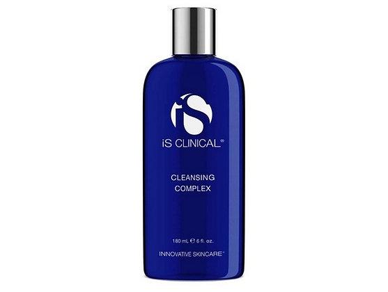 iS Clinical Cleansing Complex 深層複合潔膚液 (180ml)