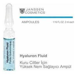 JANSSEN Hyaluron Fluid 特強B5水分安瓶 (25x2ml)