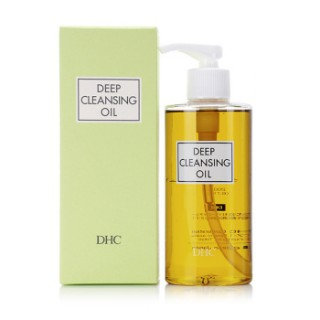 DHC Deep Cleansing Oil 橄欖深層清潔卸妝油 (200ml)