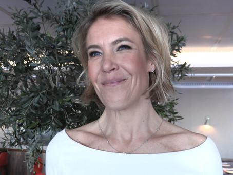 Ella Kanninen: Mitä hyvä ruoka sinulle merkitsee?