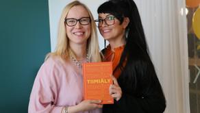 Maaretta Tukiainen ja Anne Karilahti: Mitä on työhyvinvointi?