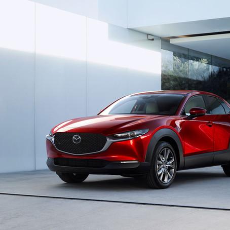 Geneve 2019: ensiesittelyssä uusi Mazda CX-30 - kompakti crossover SUV