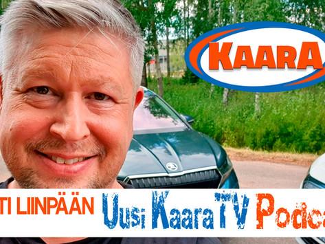 KaaraTV Magazine on nyt KaaraTV Podcast