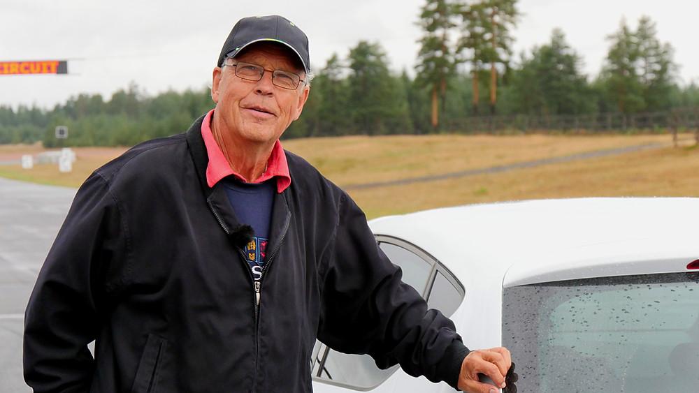 Peter Geitel 20.7.1945-18.8.2018