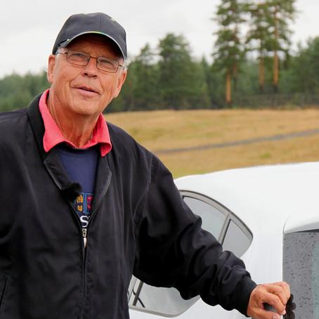 """Ystävä, kollega ja moottoriurheilumies Peter """"Petsku"""" Geitel on poissa"""