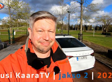 Nyt uutta Suomessa: KaaraTV-ohjelma tekee paluun!